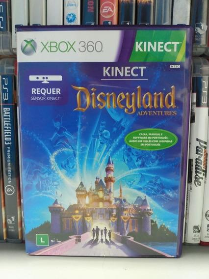 Disneyland Adventures Xbox 360 | Parcelamento Sem Juros