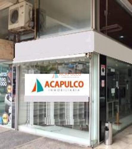 Local En Punta Del Este, Peninsula   Acapulco Ref:3054- Ref: 3054