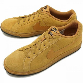 sports shoes 9abae f485d Tenis Nike Court Royale Suede Masculino 819802-700