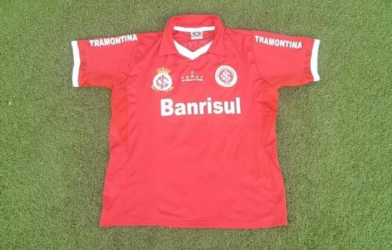 Camiseta Del Club Inter De Brasil