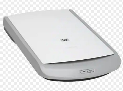 Hp Scanjet G2410 Sjg2410