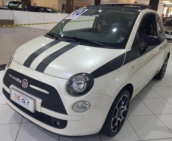 Fiat 500 1.4 Sport - 2010