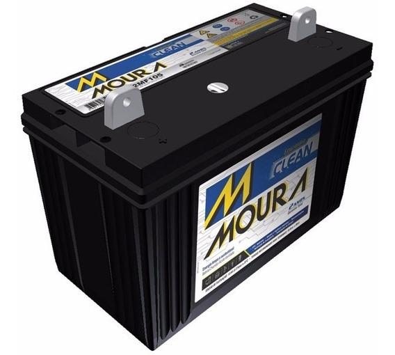 Bateria Estacionaria Solar Centrium Energy - Rs12mf105 Moura