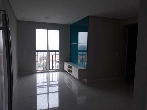Apartamento 3 Quartos Em Santo André