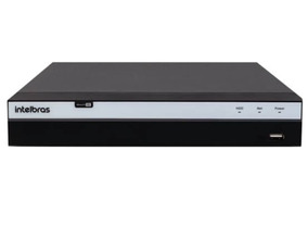 Dvr Intelbras Full Hd C/hd 3tb Mhdx 3108 Multi Hd, 1080p, 8