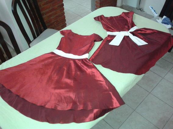 2 Vestidos Fiesta O Cortejo