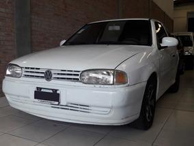 Volkswagen Gol 1.0 Gl Mi Plus 1999