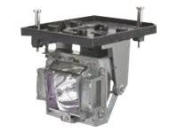 Lâmpada P/ Projetor Mitsubishi - Vlt-xd400lp - 250w