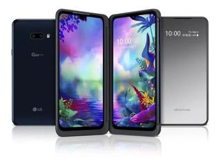 Celular LG G8x Thinq