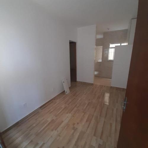 Apartamento Em Chácara Belenzinho, São Paulo/sp De 45m² 2 Quartos Para Locação R$ 1.400,00/mes - Ap917538