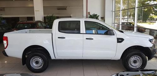 Ford Ranger 2.2 Xl Cd 4x2 (160cv) 2021 (jha1) (inmediata) C