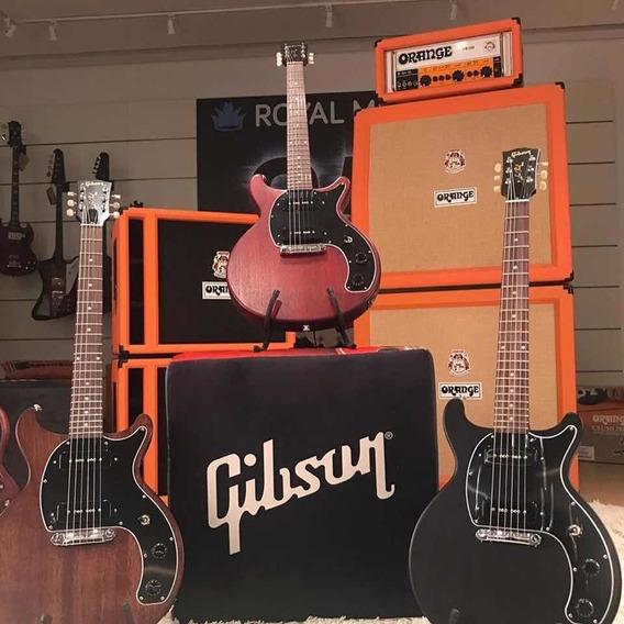 Guitarra Gibson Les Paul Especial Tribute Dc 2019 + Brindes