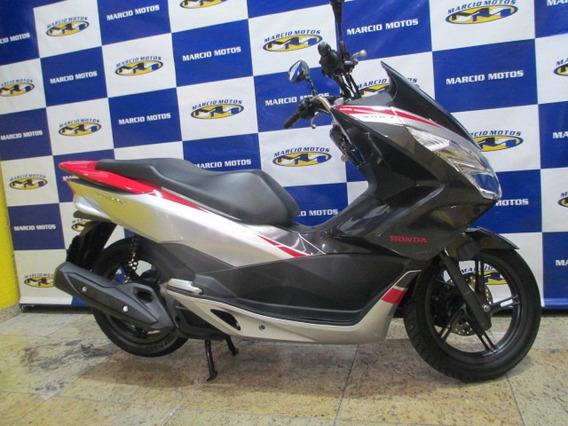 Honda Pcx 150 Sport 17/18