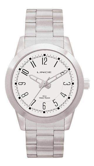 Relógio Lince Mrm4064s - Cód Rl07