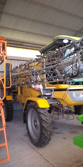 Pulverizadora Pla Map Ii 3250 Año 2013 Motor Deutz Turbo 145