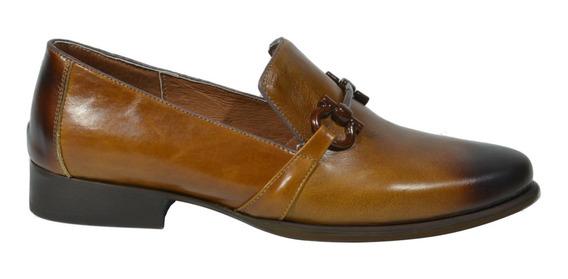 Zapatos Mocasin Dama Textura Y Color Charol/mate Piel Pikara