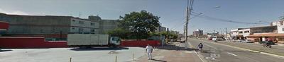 Ref.: 590 - Apartamento Em Praia Grande, No Bairro Ocian - 1 Dormitórios
