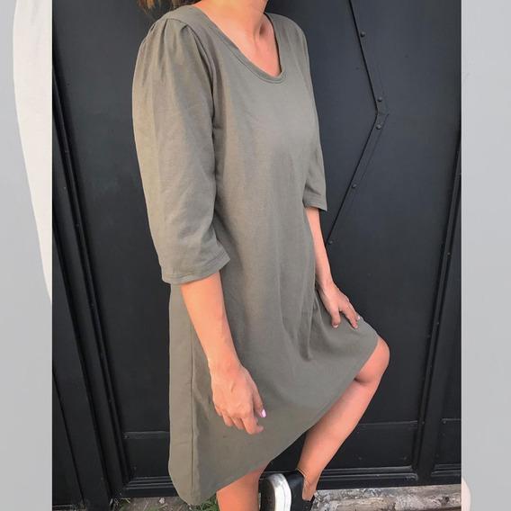 Vestido Maxima