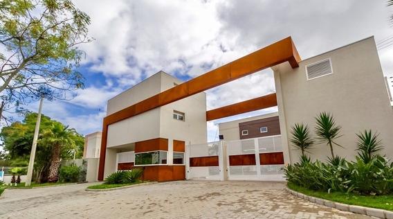 Casa Condomínio Em Vila Nova Com 3 Dormitórios - Rg2804