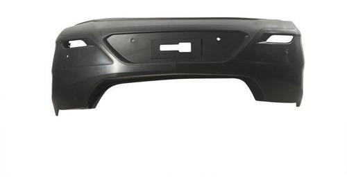 Imagen 1 de 5 de Paragolpe Trasero Original Chevrolet Prisma 18-20 C/sensor