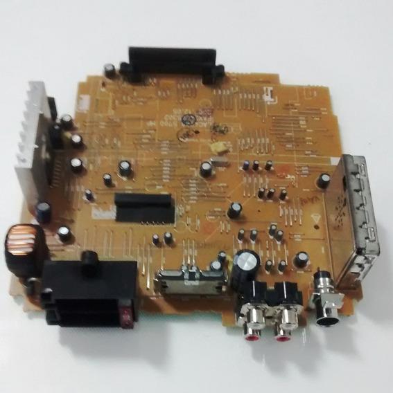 Placa De Som Lg Lac4700 Lac5700 Mp - Eax34645302
