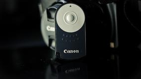 Controle Remoto Canon Rc6 T7i T6i 80d 70d 60d T5i T4i