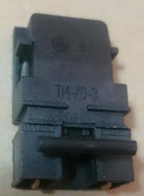 Chave Térmica Modelo Tm-xd-3