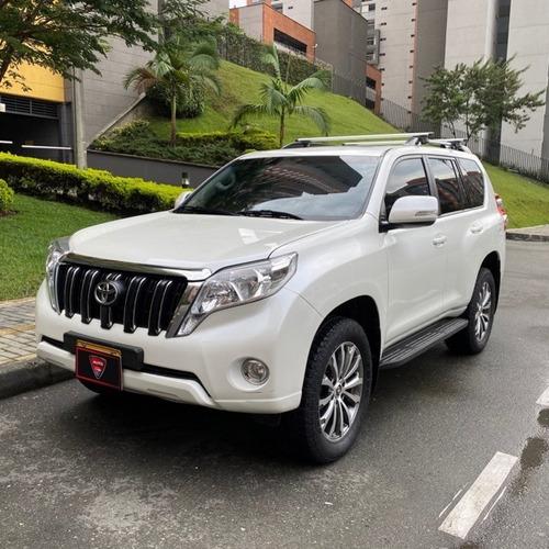 Toyota Txl 2017
