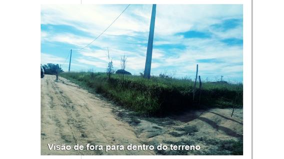 Terreno Em Araruama 450mt²