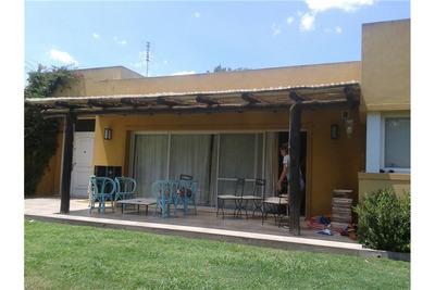 Alquiler Casa Quinta En Areco