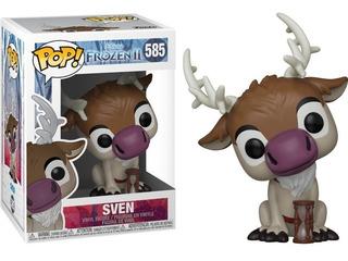 Funko Pop   Frozen 2 - Sven 585