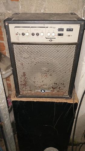 Imagem 1 de 2 de Caixa Amplificadora