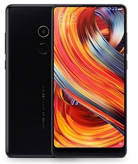 Xiaomi Mi Mix 2 64gb Ceramic Sellado Original Nuevo Liberado