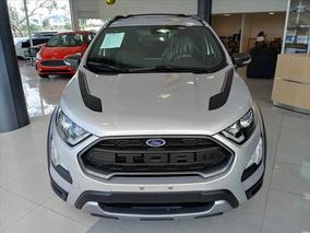Ford Ecosport 2.0 Direct Flex Storm 4wd Automatico