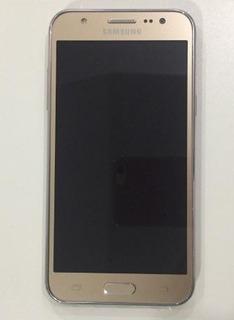 Samsung Galaxy J5 Duos J500m 16gb 13mp 5 Dourado