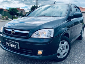 Corsa Sedan Premium 2009 Impecavel