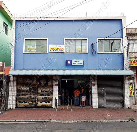 Sala, Cidade Jardim Cumbica, Guarulhos, Cod: 1647 - A1647