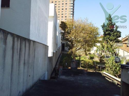 Imagem 1 de 5 de Ref.: Te0014 - Terreno À Venda 520m², Parque Das Nações, Santo André. - Te0014