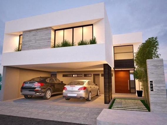 Casa En Venta En Amorada Residencial-zona Carr. Nal. 50-cv-1913 (mvo)