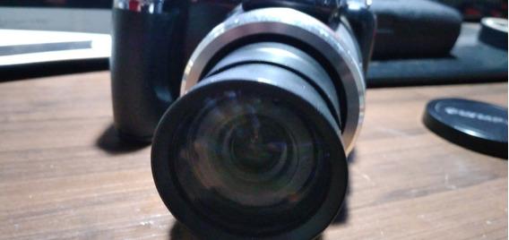 Câmera Digital Olympus Sp-810uz Leia Descriçao