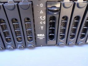 Gabinete Do Servidor Dell Powervault Amp01