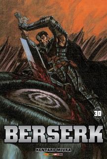 Berserk - 30 - Edição De Luxo