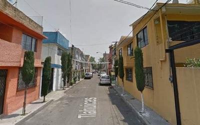 Remate Bancario Casa En Colonia Tezozomoc