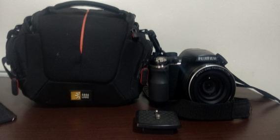 Camera Semi Profissional Fujifilm Finepix S4500