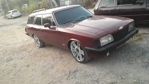 Gm Chevrolet  Comodoro