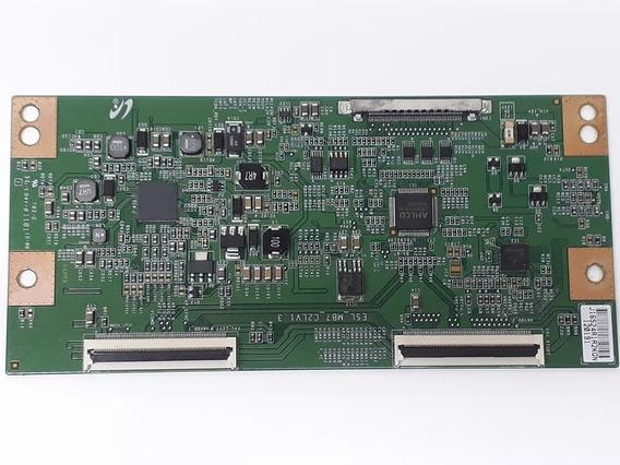 Placa T-com L Sony Kdl-40ex425