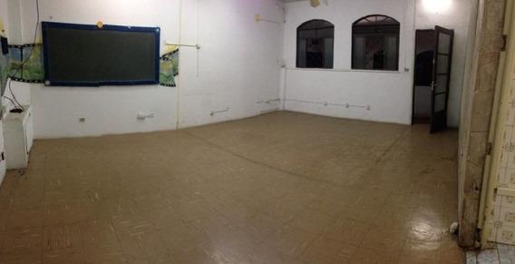 Excelente Imóvel Comercial Para Locação No Ramo De Escola , Creche , Spa E Clinica No Bairro Regente Feijo, São Paulo. - Loc 3