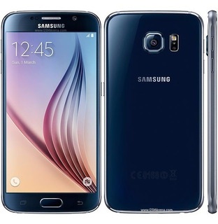 Samsung Galaxy S6 Sm-g920i 3gb 32gb
