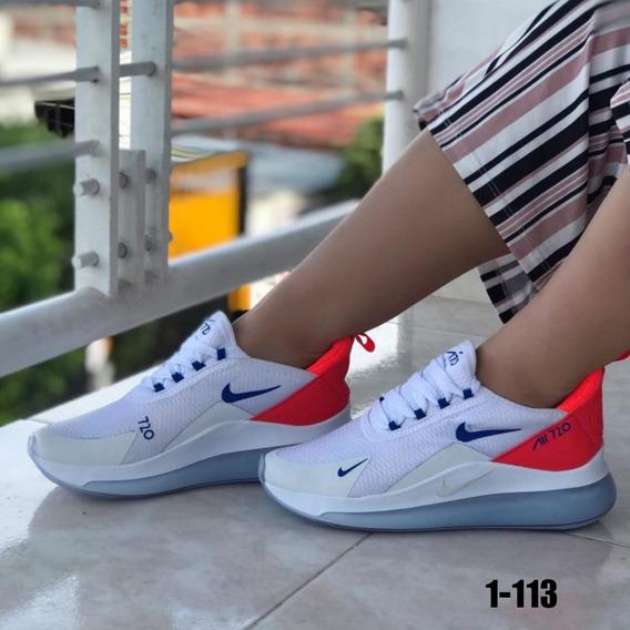 Tenis Zapatos Deportivos Zapatillas De Mujer Envio Gratis