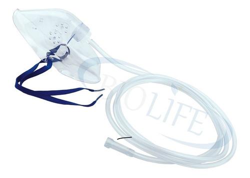Mascara Biolife Oxigeno Adulto X 2 Metros